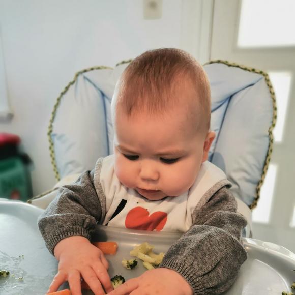 Djena 6 mois