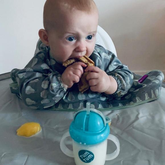 Lucas 7 mois